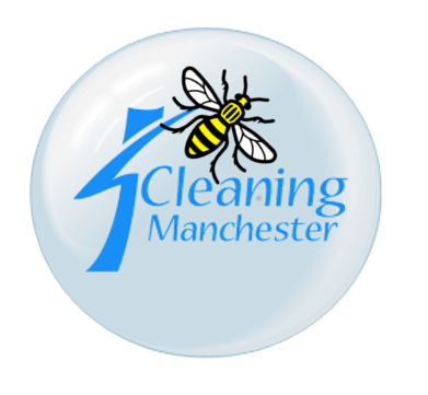 cleaning manchester new logo